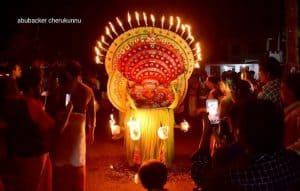 Nattu Paradevatha - നാട്ടുപരദേവത