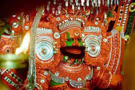 Vellur Shree Kottanacheri Mahakshethram